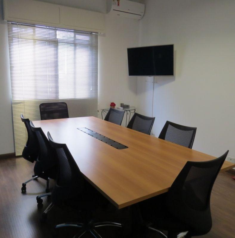 Alugar Sala na República - Locação de Salas para Curso