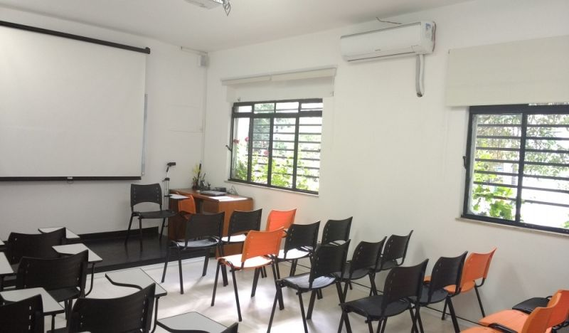 Aluguel de Salas para Treinamentos no Jabaquara - Locação de Sala em São Paulo