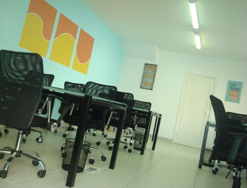 Escritório Compartilhado em Sp em Pinheiros - Escritórios Compartilhados em São Paulo