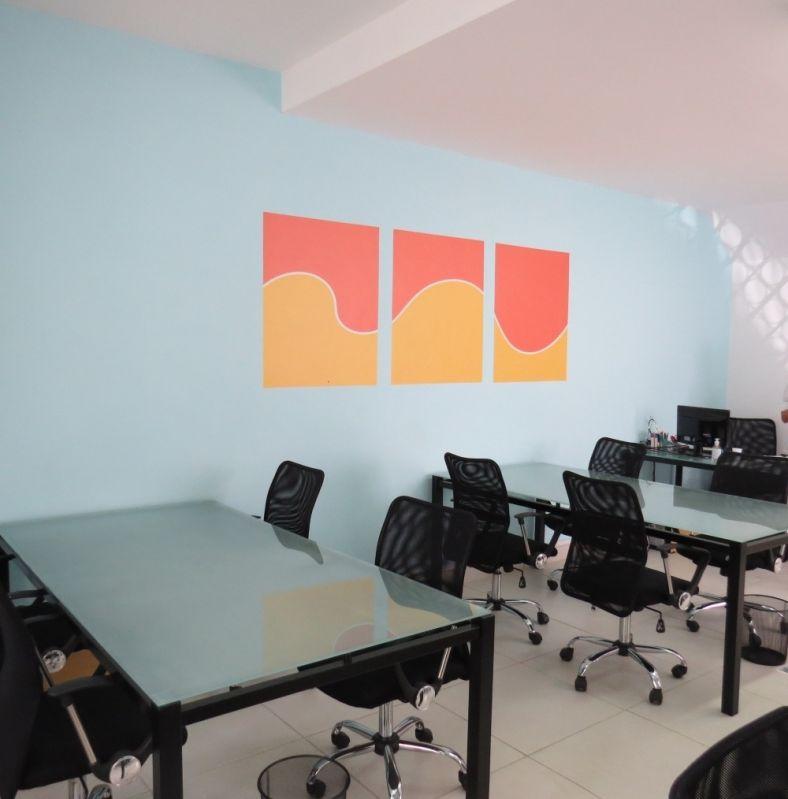 Locação de Escritório Virtual Preço na Sé - Locação de Sala de Treinamento por Período
