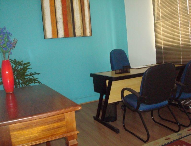 Locação de Escritórios Preço na Sé - Locação de Sala em Sp