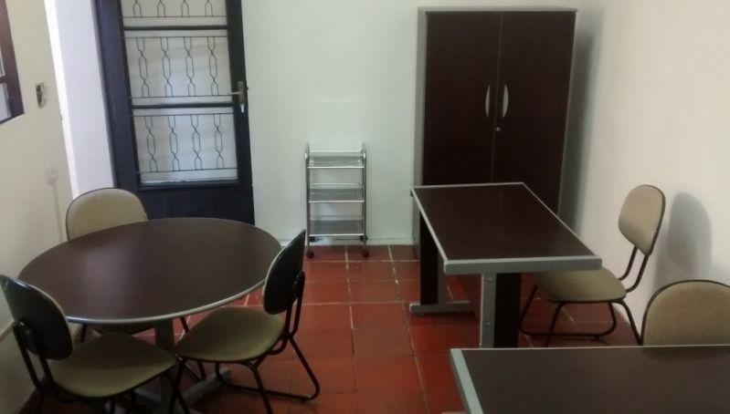 Locação de Escritórios no Jardim América - Locação de Sala em Sp