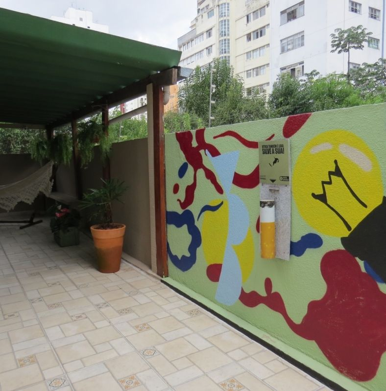 Locação de Espaço Preço na Cidade Jardim - Locação de Sala para Psicólogo