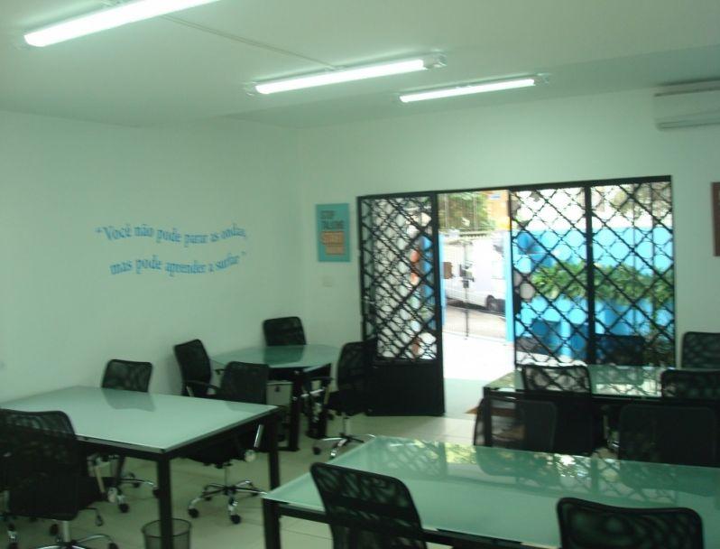 Locação de Sala Compartilhada na Liberdade - Locação de Sala para Psicólogo