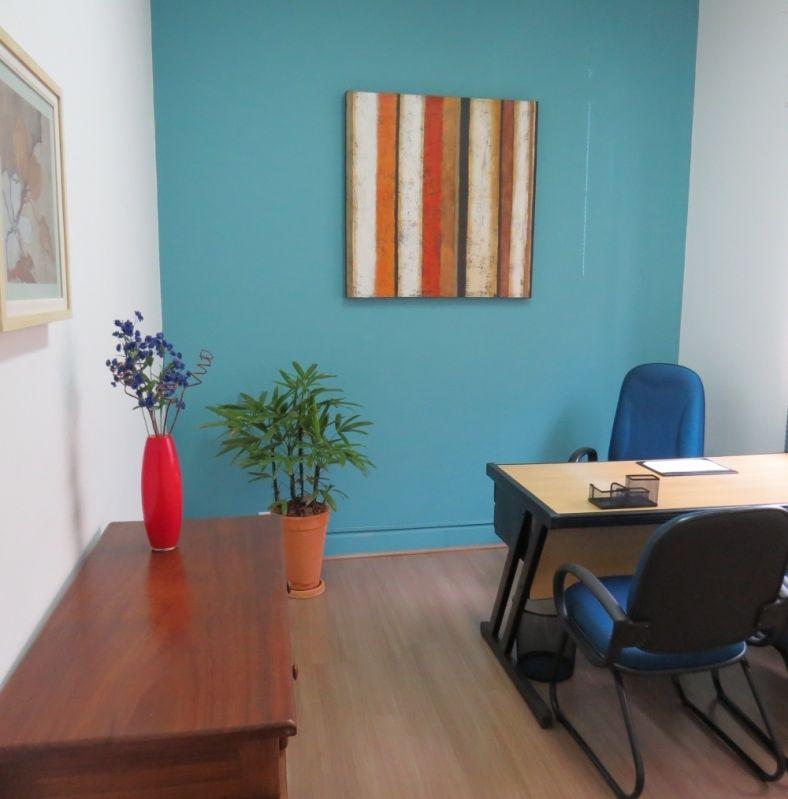 Locação de Sala Coworking Preço em Higienópolis - Locação de Sala em Sp