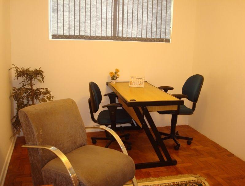 Locação de Sala para Psiquiatra Preço na Cidade Jardim - Locação de Sala em Sp