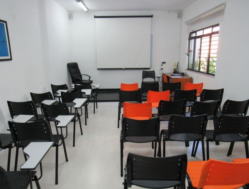 Locação de Salas para Curso Preço no Jardins - Locação de Sala em Sp