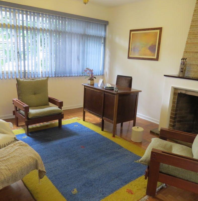 Locação de Salas para Psicoterapeuta Preço na Santa Efigênia - Locação de Sala para Psiquiatra