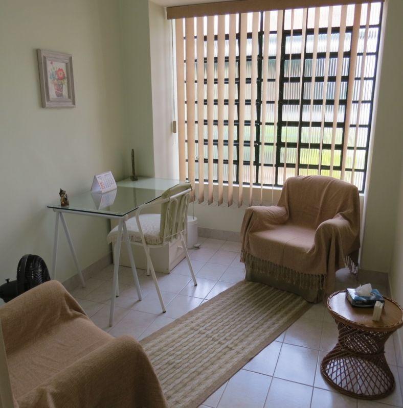 Locações de Salas Comercial para Profissionais da Saúde no Ipiranga - Locação de Sala para Psicanalistas