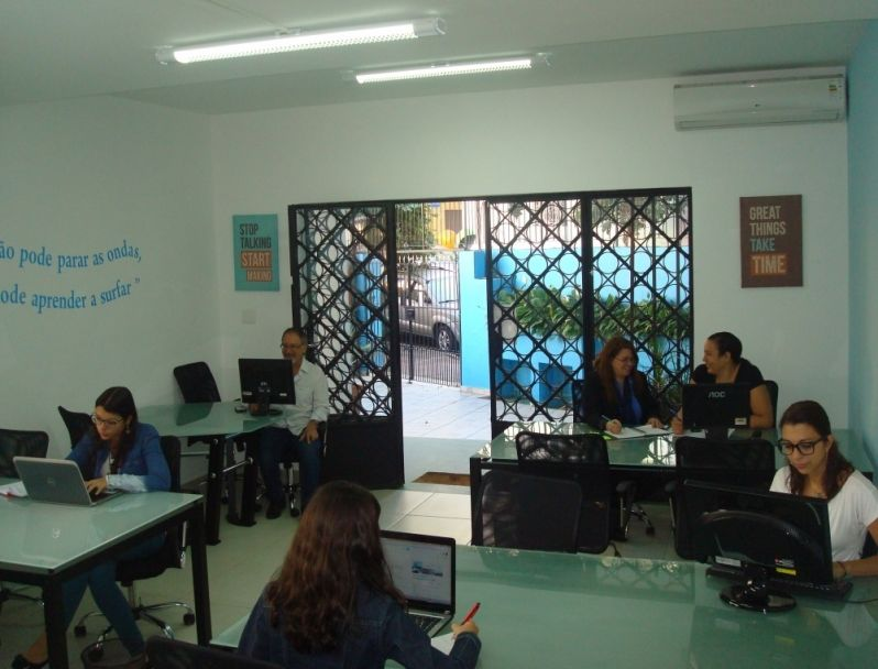 Locações de Salas na República - Locação de Sala para Psiquiatra