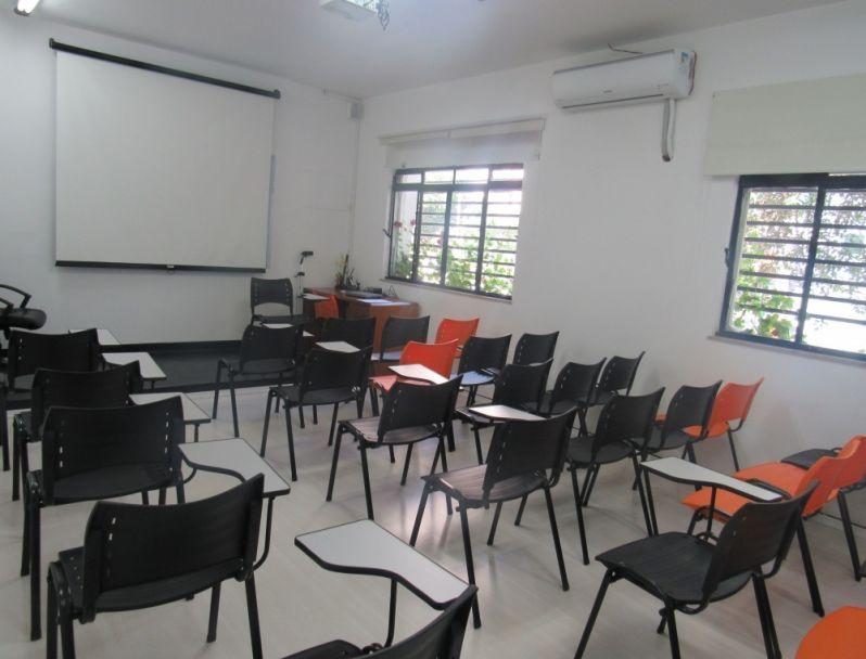 Onde Encontrar Aluguel de Salas para Treinamento no Bixiga - Locação de Sala para Profissionais da Saúde