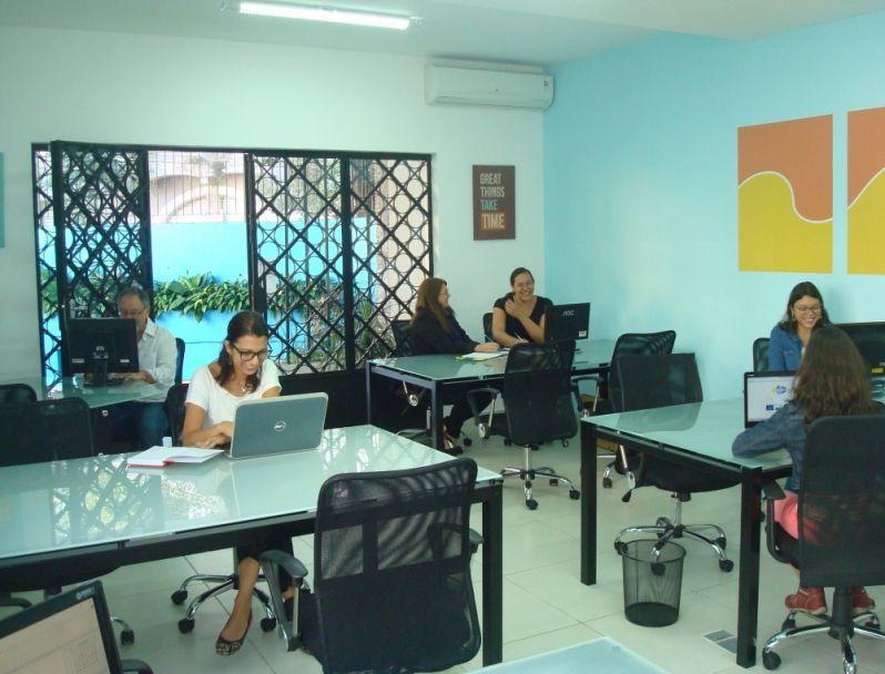 Onde Encontrar Locação de Sala Coworking no Ipiranga - Locação de Sala em Sp