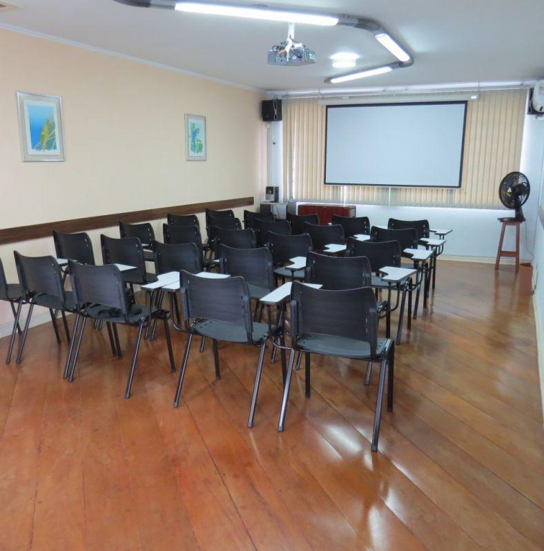 Onde Encontrar Locação de Salas para Treinamento no Jabaquara - Locação de Sala em São Paulo
