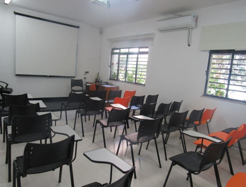 Orçamento para Aluguel de Salas para Treinamento na República - Locação de Sala na Bela Vista