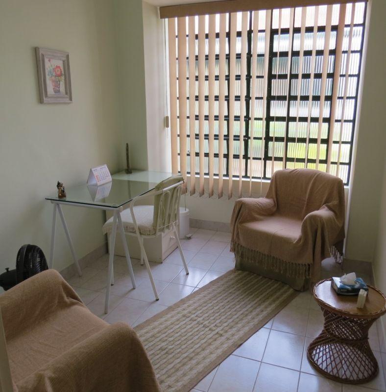 Orçamento para Locação de Salas para Psicoterapeuta no Jardim Paulista - Locação de Sala em São Paulo