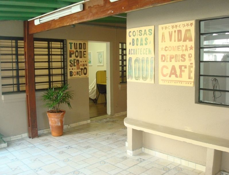 Sala Compartilhada na Cidade Jardim - Escritório Compartilhado