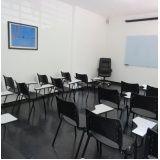 aluguel de sala de reunião