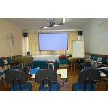 aluguel de sala para treinamento em sp