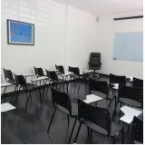 aluguel de salas para curso preço no Jardim Paulista