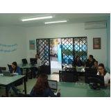 ambiente coworking preço em Higienópolis