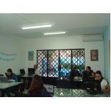 escritório coletivo na Cidade Jardim