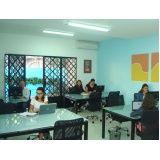 escritórios compartilhado no Ibirapuera