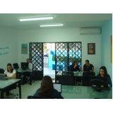 estação de trabalho em coworking preço em Cerqueira César