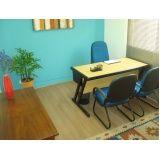 locação de escritórios compartilhados preço em Higienópolis