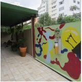 locação de espaço preço no Ibirapuera