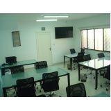 locação de sala compartilhada preço no Ibirapuera