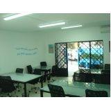 locação de sala compartilhada na Vila Buarque