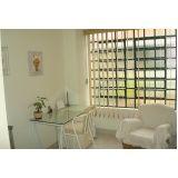 locação de sala para profissionais da saúde em Higienópolis