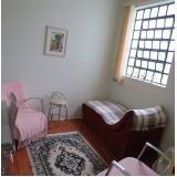 locação de salas para psicoterapeuta