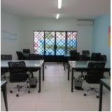 orçamento para aluguel de sala de reunião no Jabaquara