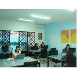 orçamento para escritório compartilhado em Santa Cecília