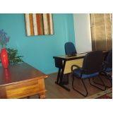 orçamento para locação de salas por hora na Vila Buarque