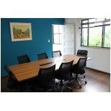 posição de trabalhoem coworking preço na Vila Buarque
