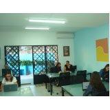 posição de trabalhoem coworking em Santa Cecília